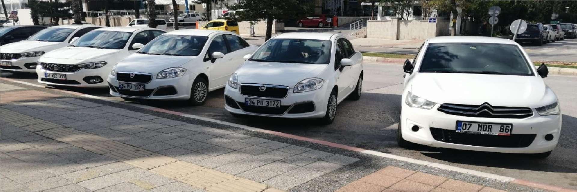 Araba Kirala