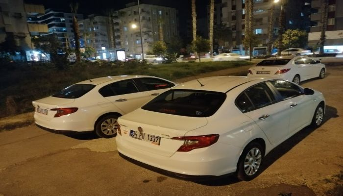 Antalya da Yeni Model Araçları Ucuza Kirala